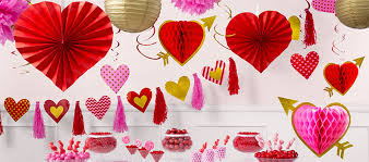 valentines decorations valentines decorations party delights