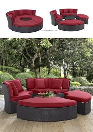 Bali Rattan Garden Furniture by Patioybed With Canopy Chairs Unique Round Chair Table And Photo