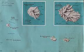 Map Of The Oceans Indian Ocean Maps Perry Castañeda Map Collection Ut Library Online