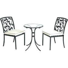 White Bistro Table White Garden Bistro Set U2013 Swebdesign