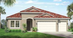 Florida Floor Plans For New Homes Sunset Pointe New Homes For Sale In Cape Coral Fl 33914