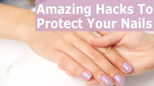 3 best ways to grow long nails fast amazing hacks to protect