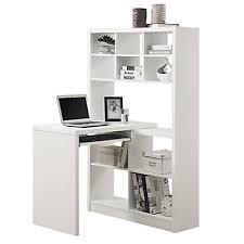 Wheaton Reversible Corner Desk Stylish Corner Desk Pertaining To Bush Furniture Wheaton