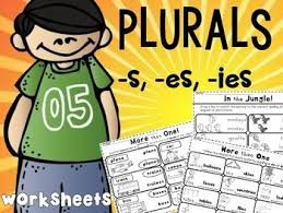 best 25 plurals worksheets ideas on pinterest pronoun words c