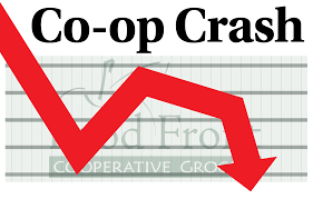 co op crash