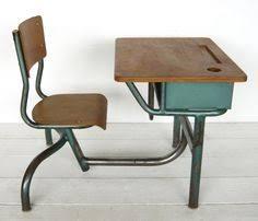Small School Desk Bf047 School Desk And Chair Desks Pinterest School Desks