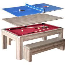 pool table side rails 7 foot pool tables you ll love wayfair
