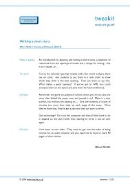 plan paper to write on ks4 narrative writing teachit english 2 preview