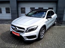 mercedes a 45 amg 4matic 2015 mercedes gla 45 amg 4matic 7g dct for sale bellville