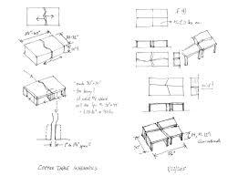 coffee table designs fifth dimension architecture u0026 design