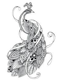 animal coloring pages adults u2013 corresponsables