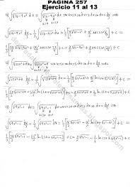 granville ejercicios resueltos calculo integral zip