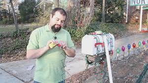 Outdoor Christmas Light Safety - christmas light safety christmas ideas