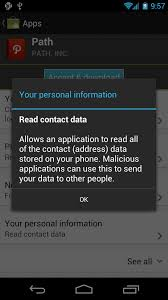 where are apps stored on android android app permissions how gets it right android