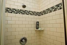 bathroom shower stall tile designs shower stall tile designs white fibreglass free standing