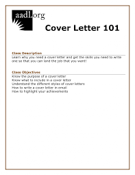cover letter format of cover letter for a job format of cover