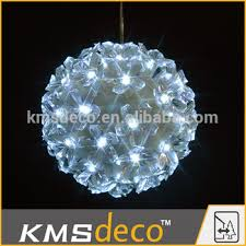 starlight led christmas lights ip44 waterproof rgb led big snowball starlight spheres led