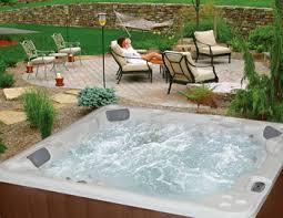 Backyard Spa Parts Pdc Spas Tubs Lifestyle Series Tubs Lehigh Valley Poconos