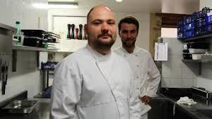 annonce chef de cuisine puy du fou un chef cuisinier en finale nationale du bocuse d or