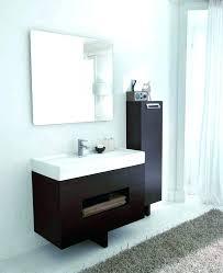 Free Standing Bathroom Mirrors Free Standing Illuminated Bathroom Mirrors Furniture Wonderful