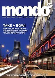 mondo arc dec jan 2014 15 issue 82 by mondiale publishing issuu