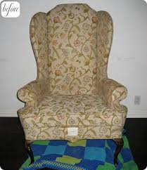 Suzani Fabric Chair Before U0026 After Pilar U0027s Vintage Suzani Chair U2013 Design Sponge