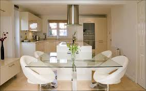 Glass Inserts For Kitchen Cabinets by Kitchen Kitchen Wall Cabinets With Glass Doors Aluminum Cabinet