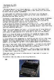 Works On My Machine How by September 2014 U2013 Type Oh The Manual Typewriter Experience U2026