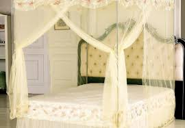 Bedroom Curtain Ideas Curtains Curtains For Canopy Bed Frame Nice Ideas 6 Beds 40