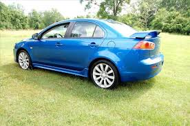 lancer mitsubishi 2009 used mitsubishi lancer under 5 000 in pennsylvania for sale