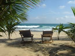 patini bungalows your home at the beach of paradise