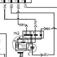 bosch dishwasher circulation pump wiring diagram yondo tech