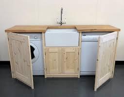 kitchen cabinet doors belfast pine traditional style belfast utility unit with doors