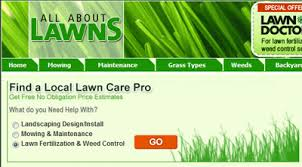 Lawn Care Programs For Do It Yourself Best Do It Yourself Lawn Care Sites High Five Sites