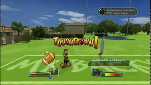 backyard sports rookie rush easy points youtube