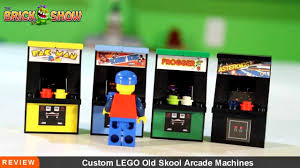 lego arcade cabinet mf cabinets