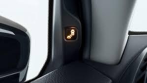 Blind Spot Alert 2018 Honda Odyssey
