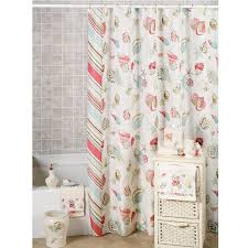 Nautical Window Curtains Nautical Shower Curtains And Bath Accessories U2014 All Home Ideas And