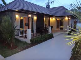 luxury house thuan resort rawai