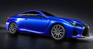 lexus f sport v8 lexus rc f performance coupe distills lfa for mainstream slashgear