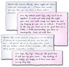 love letter for her ideas letter idea 2018