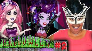 i love my new hair msp halloween pet quest 2 youtube