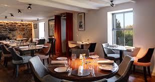 Kitchen Table Restaurant by Restaurant The Three Chimneys Skye