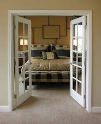 Interior French Doors Bedroom With Interior French Doors Privacy Google Search Baby