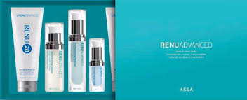 renu advanced the holy grail of skin care feel better and lighter