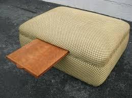 large round leather ottoman round ottoman slipcover sale brooklinehavurahminyan info