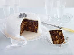 how to ice a christmas cake the easy way