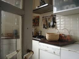 cuisine avec carrelage metro cuisine avec les carreaux du métro photo de tripleexpo