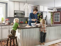 remodel your kitchen for 3 100 hgtv