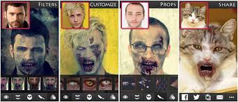 zombiebooth 2 apk zombiebooth 2 apk 1 1 7 free picture editing app